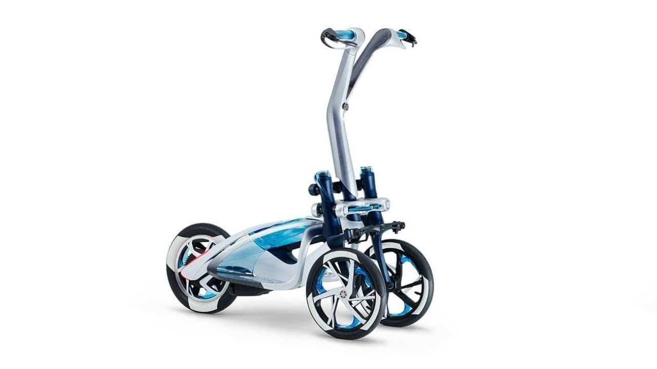 tricycle électrique Tritown