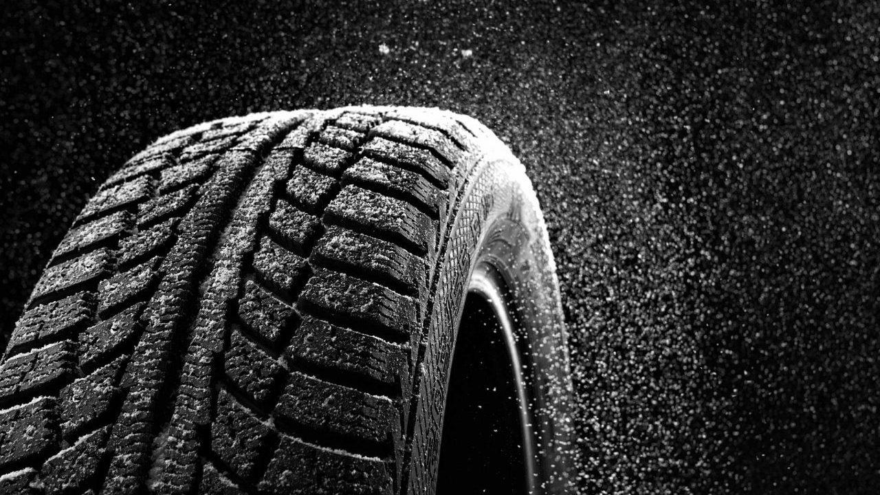 pneus électrique