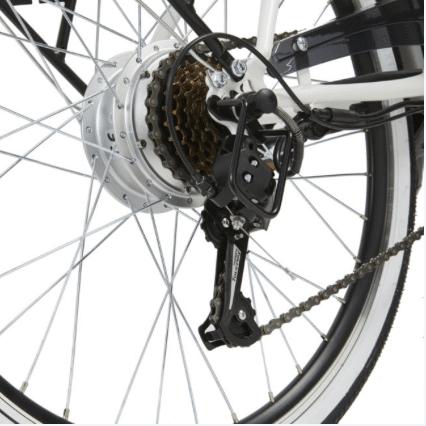 roue arrière velo electrique wayscral