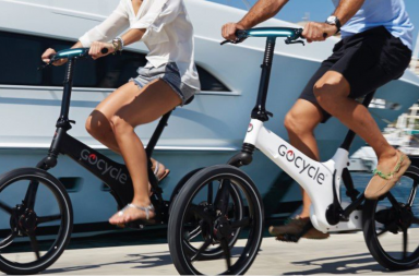 Avis Gocycle GX - mise en avant